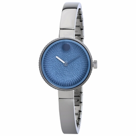 Movado 3680028 Edge Ladies Quartz Watch