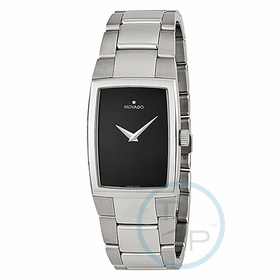 Movado 606662 Eliro Ladies Quartz Watch