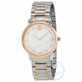 Movado 0606692 TC Ladies Quartz Watch