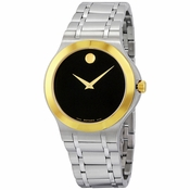 Movado 606960 Movado Collection Mens Swiss Quartz Watch