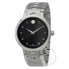 Movado 0607041 Luno Mens Quartz Watch