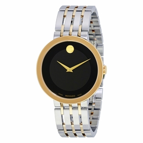 Movado 607058 Esperanza Mens Quartz Watch