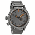 Nixon A0571235 51-30 Tide Mens Quartz Watch