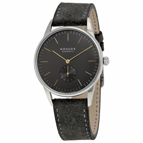 Nomos 385 Orion 1989 Mens Hand Wind Watch