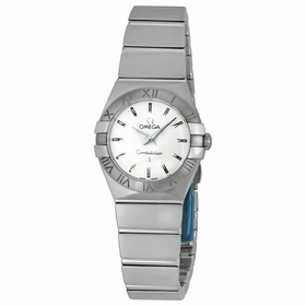 Omega 123.10.24.60.02.001 Quartz Watch