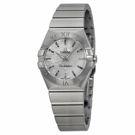 Omega 123.10.27.60.05.001 Constellation Ladies Quartz Watch