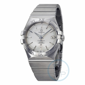 Omega 123.10.35.20.02.001 Automatic Watch
