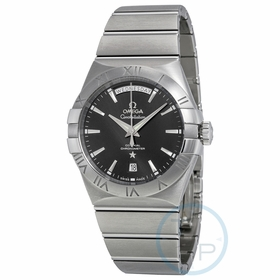 Omega 123.10.38.22.01.001 Constellation Mens Automatic Watch
