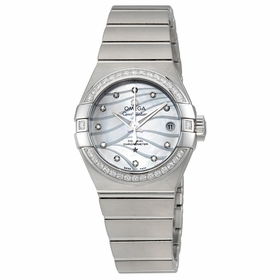 Omega 123.15.27.20.55.002 Automatic Watch