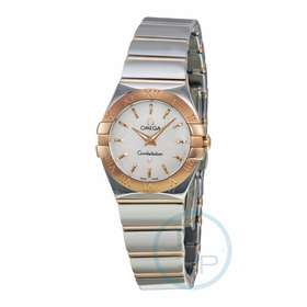 Omega 123.20.24.60.05.003 Constellation Ladies Quartz Watch