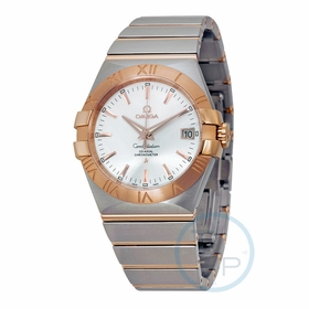 Omega 123.20.35.20.02.001 Constellation Ladies Automatic Watch