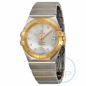 Omega 12320352052002 Automatic Watch