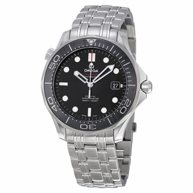 Omega 212.30.41.20.01.003 Seamaster Mens Automatic Watch