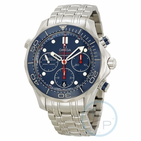 Omega 212.30.42.50.03.001 Chronograph Automatic Watch