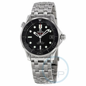 Omega 21230362001002 Seamaster Unisex Automatic Watch