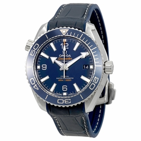 Omega 215.33.40.20.03.001 Seamaster Planet Ocean Mens Automatic Watch