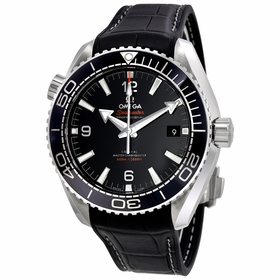 Omega 215.33.44.21.01.001 Seamaster Planet Ocean Mens Automatic Watch