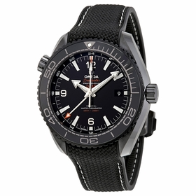 Omega 215.92.46.22.01.001 Seamaster Planet Ocean Mens Automatic Watch