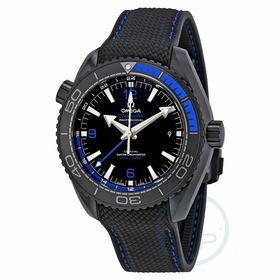 Omega 215.92.46.22.01.002 Seamaster Planet Ocean Mens Automatic Watch