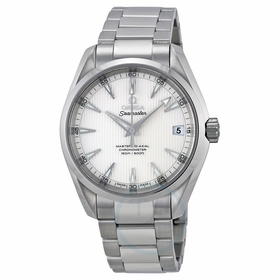 Omega 231.10.39.21.02.002 Seamaster Aqua Terra Mens Automatic Watch