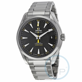 Omega 231.10.42.21.01.002 Seamaster Aqua Terra Mens Automatic Watch