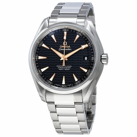 Omega 231.10.42.21.01.006 Automatic Watch