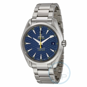 Omega 231.10.42.21.03.004 Seamaster Aqua Terra Mens Automatic Watch