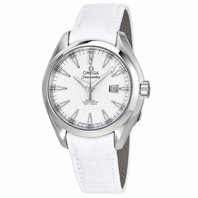Omega 231.13.34.20.04.001 Seamaster Aqua Terra Ladies Automatic Watch