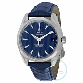 Omega 231.13.39.21.03.001 Automatic Watch