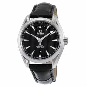 Omega 231.13.42.22.01.001 Seamaster Aqua Terra Mens Automatic Watch