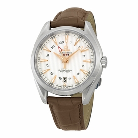 Omega 231.13.43.22.02.004 Seamaster Aqua Terra Mens Automatic Watch