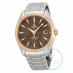 Omega 231.20.42.21.06.002 Seamaster Aqua Terra Mens Automatic Watch