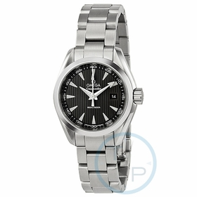 Omega 231.10.30.60.06.001 Seamaster Aqua Terra Ladies Quartz Watch