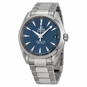 Omega 23110392103002 Seamaster Aqua Terra Mens Automatic Watch