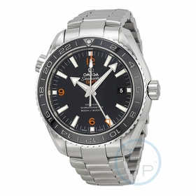 Omega 232.30.44.22.01.002 Seamaster Planet Ocean Mens Automatic Watch