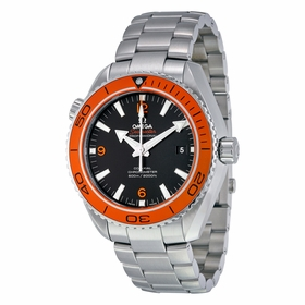 Omega 232.30.46.21.01.002 Seamaster Planet Ocean Mens Automatic Watch