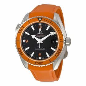 Omega 232.32.46.21.01.001 Seamaster Planet Ocean Mens Automatic Watch
