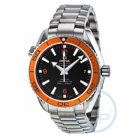 Omega 23230422101002 Seamaster Planet Ocean Mens Automatic Watch