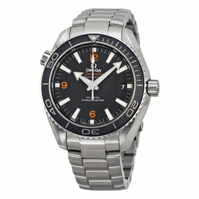 Omega 23230422101003 Seamaster Planet Ocean Mens Automatic Watch