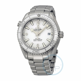 Omega 232.30.42.21.04.001 Seamaster Planet Ocean Mens Automatic Watch