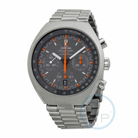 Omega 327.10.43.50.06.001 Chronograph Automatic Watch