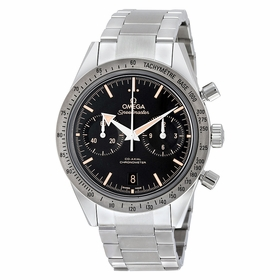 Omega 331.10.42.51.01.002 Chronograph Automatic Watch