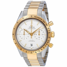 Omega 331.20.42.51.02.001 Chronograph Automatic Watch