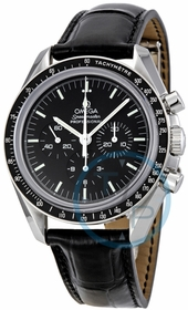 Omega 3873.50.31 Chronograph Hand Wind Watch