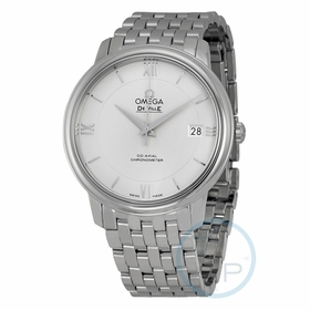Omega 424.10.37.20.02.001 Prestige Co-Axial Mens Automatic Watch