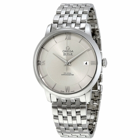 Omega 424.10.40.20.02.003 De Ville Prestige Mens Automatic Watch