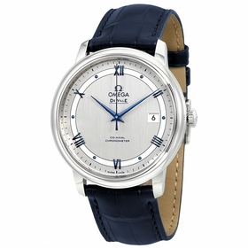 Omega 424.13.40.20.02.003 De Ville Mens Automatic Watch