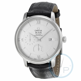 Omega 424.13.40.21.02.001 De Ville Prestige Mens Automatic Watch