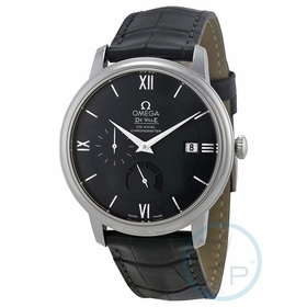 Omega 424.13.40.21.03.001 De Ville Prestige Mens Automatic Watch