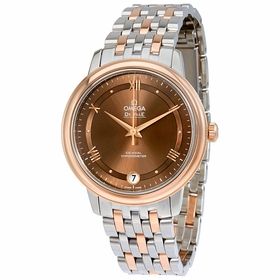 Omega 424.20.33.20.13.001 De Ville Ladies Automatic Watch